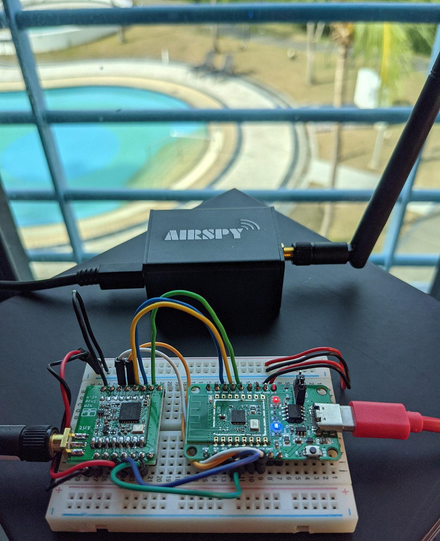 Airspy R2 SDR