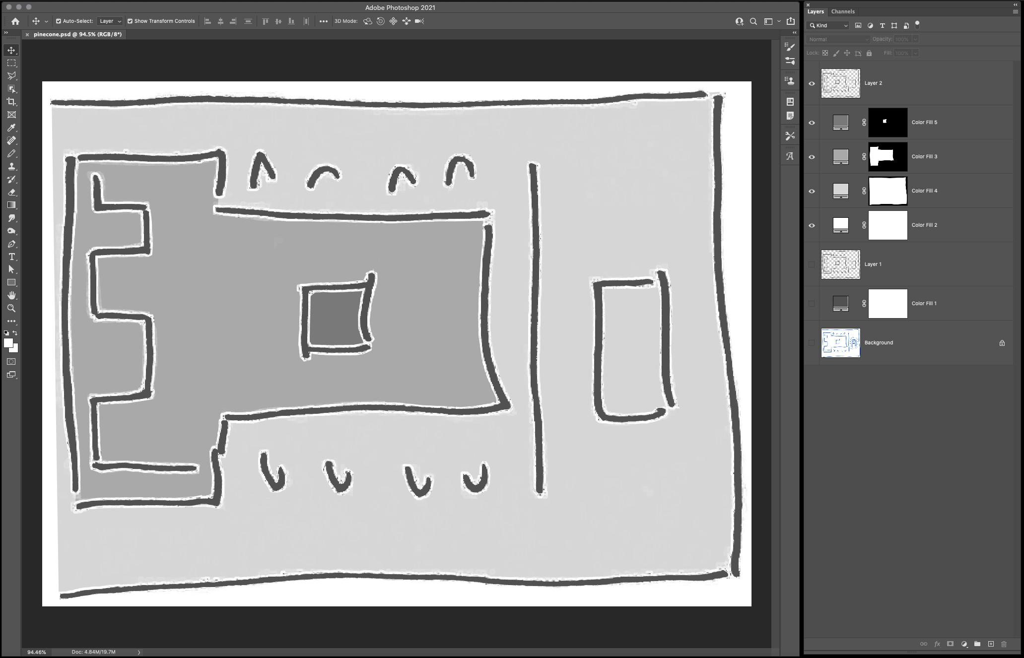 Creating the BL602 simulator image